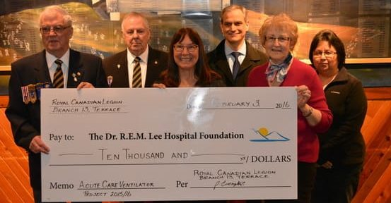 Dr. R.E.M Lee Foundation